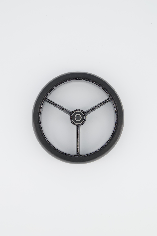 Vorderrad (Felge+Reifen) für JuCad Carbon