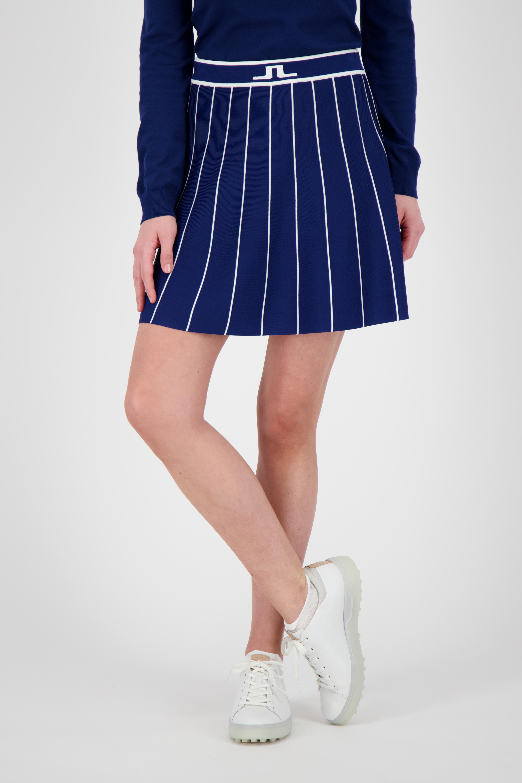 Bay Knitted Golf Skirt