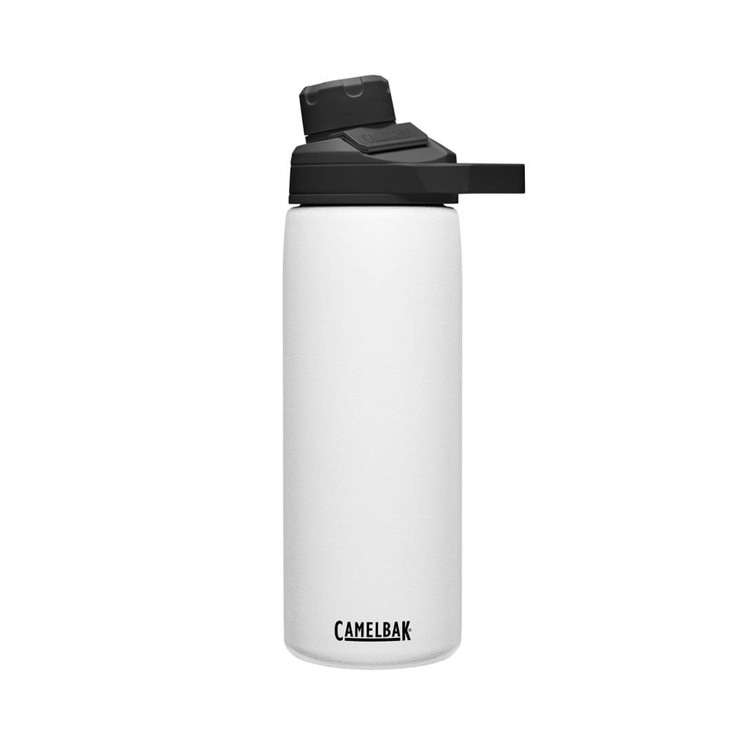 Edelstahl Chute Mag-Flasche (0.6 l)