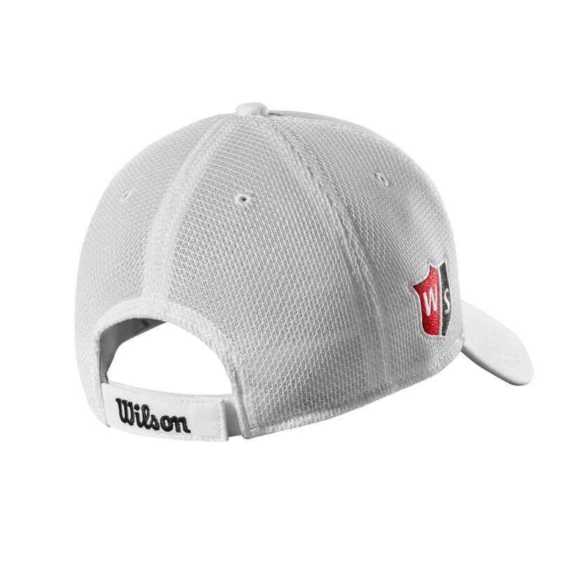 TOUR MESH CAP