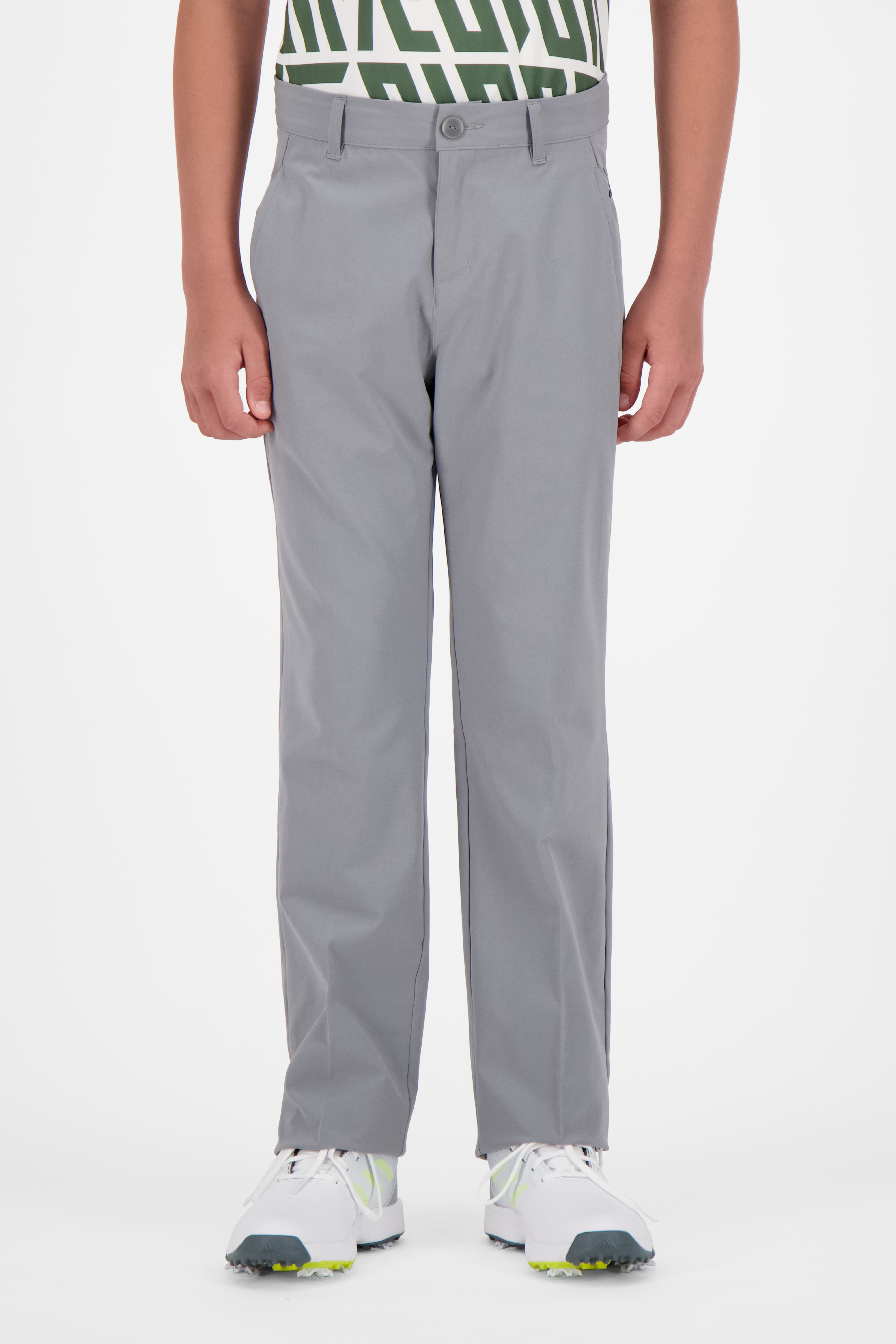 Solid Golf Pant