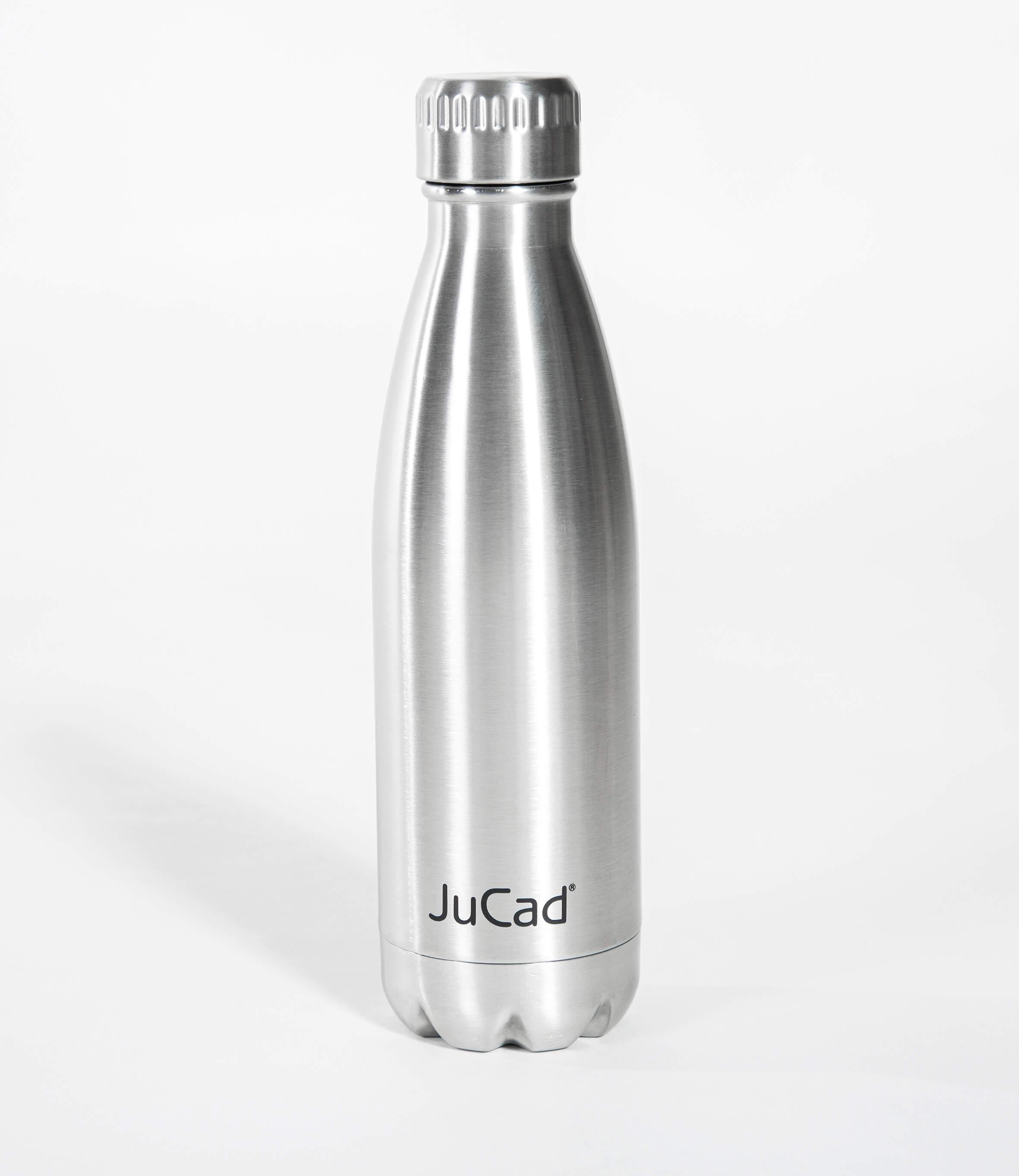 Isolierflasche aus Edelstahl (500 ml)