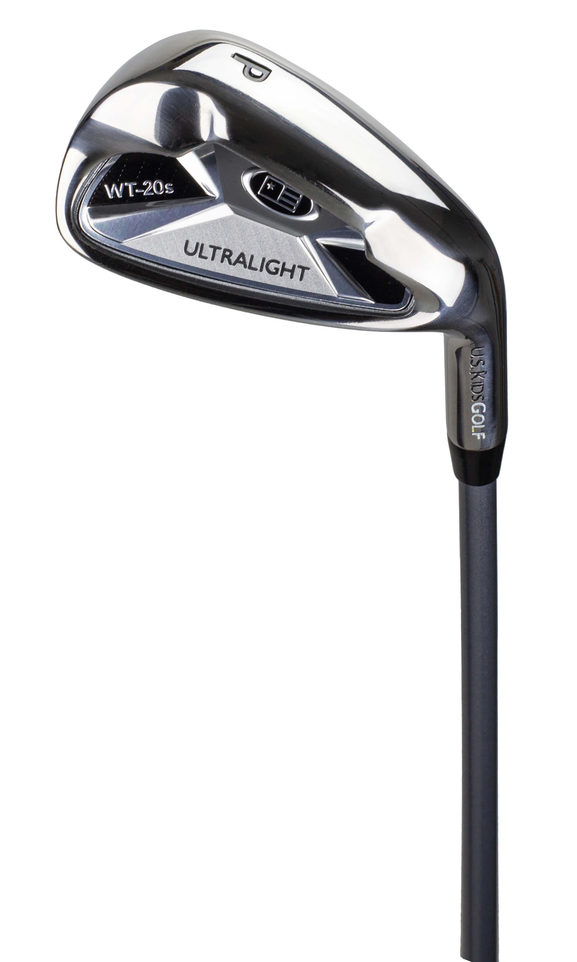 """51"""" Ultralight Iron"""