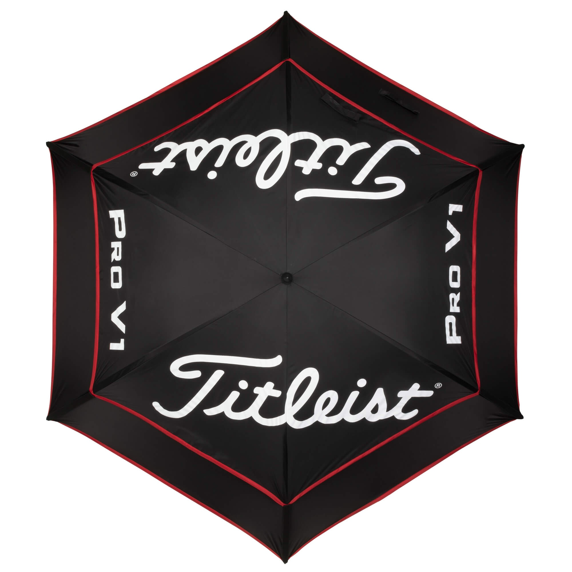 Tour Double Canopy Umbrella