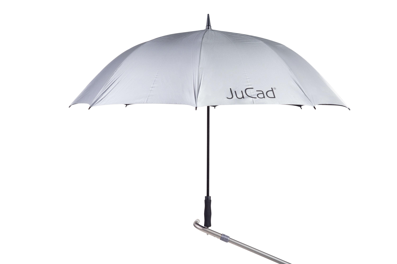 Schirm Automatik mit Stift