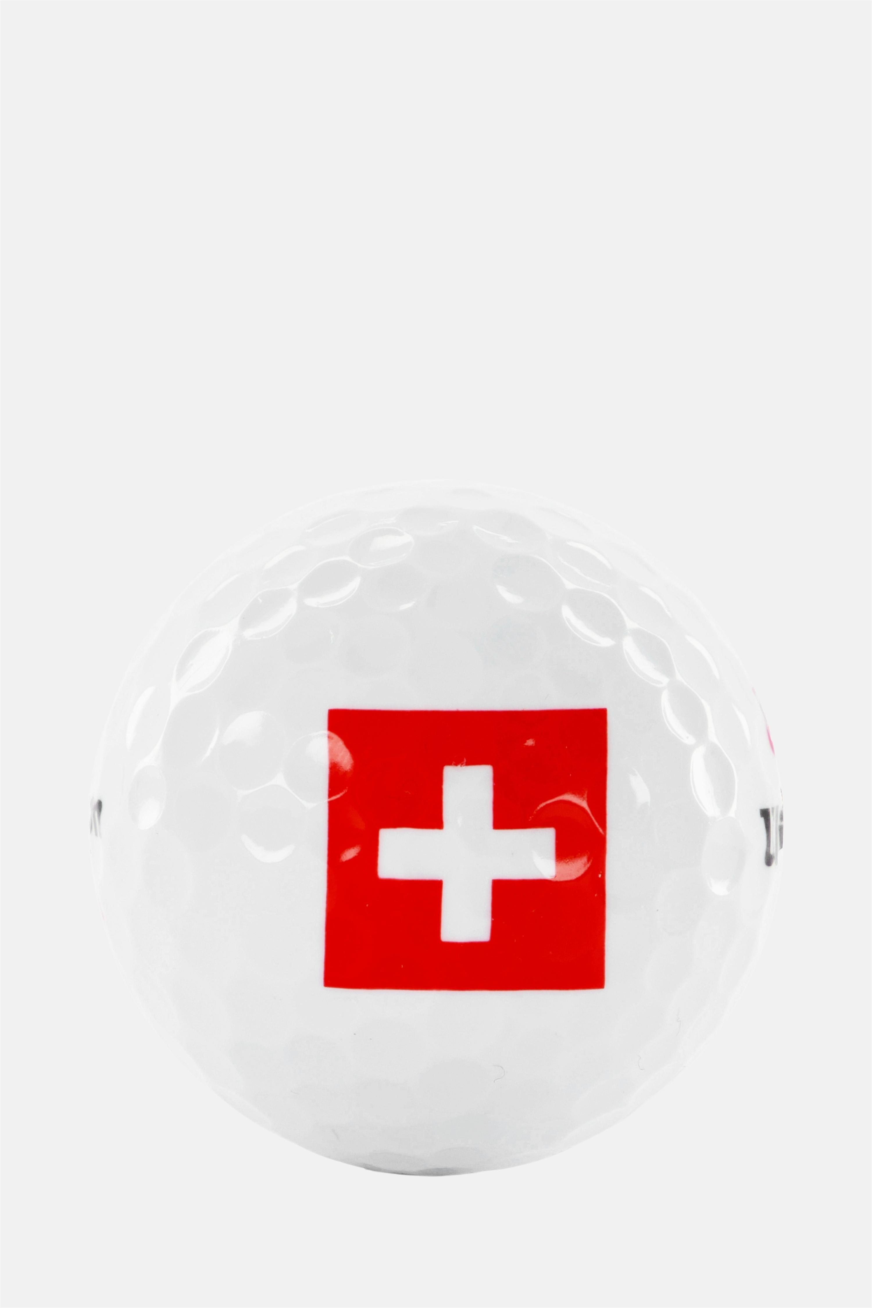 DUO SOFT mit Schweizer Flagge