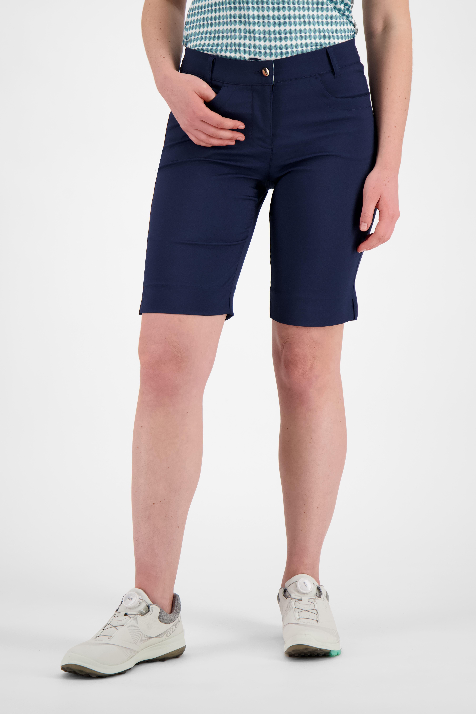 Stretch Plain Short