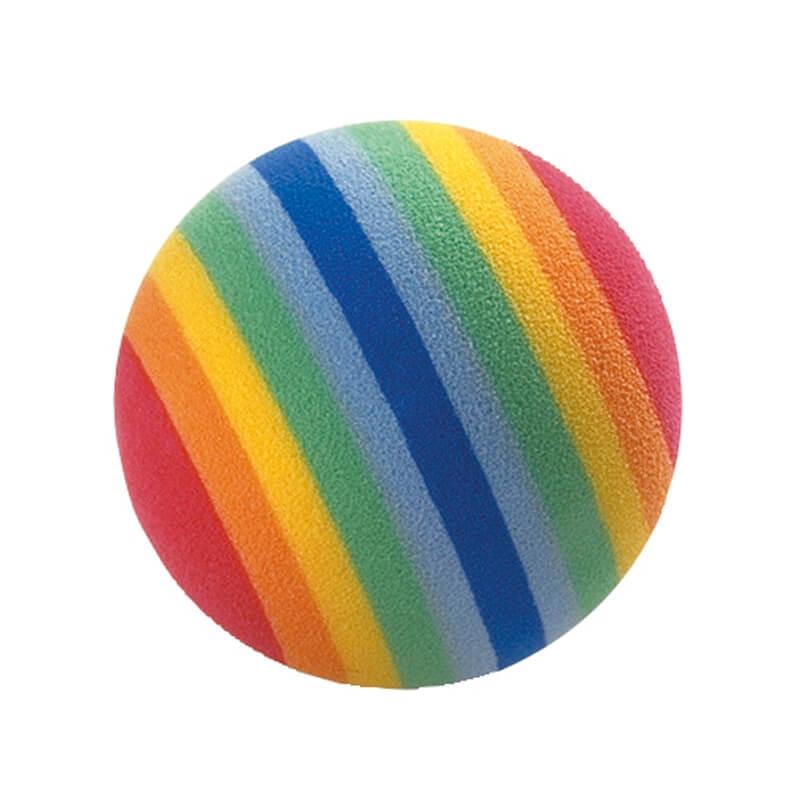 Foam Practice Balls  6er Pack