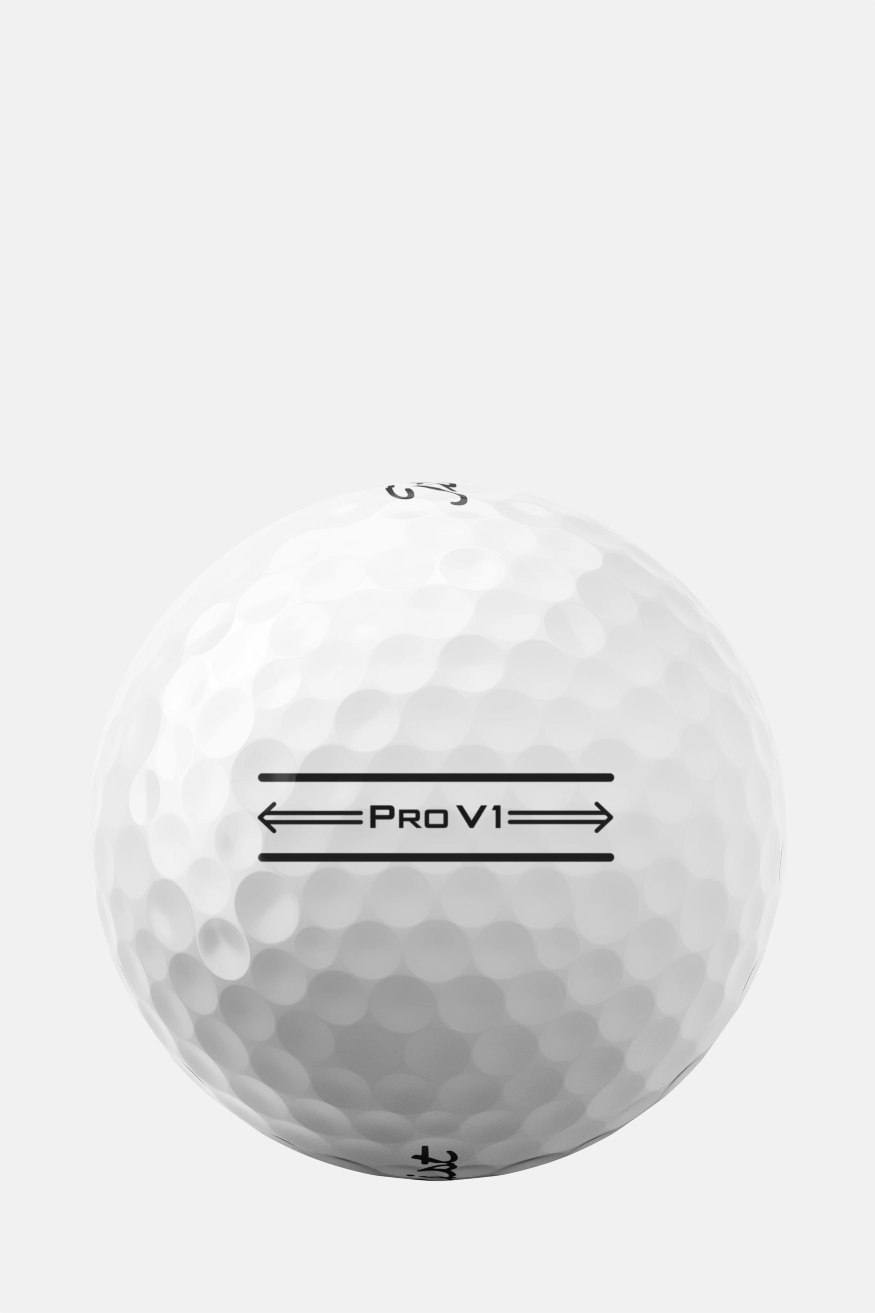 Pro V1 AIM
