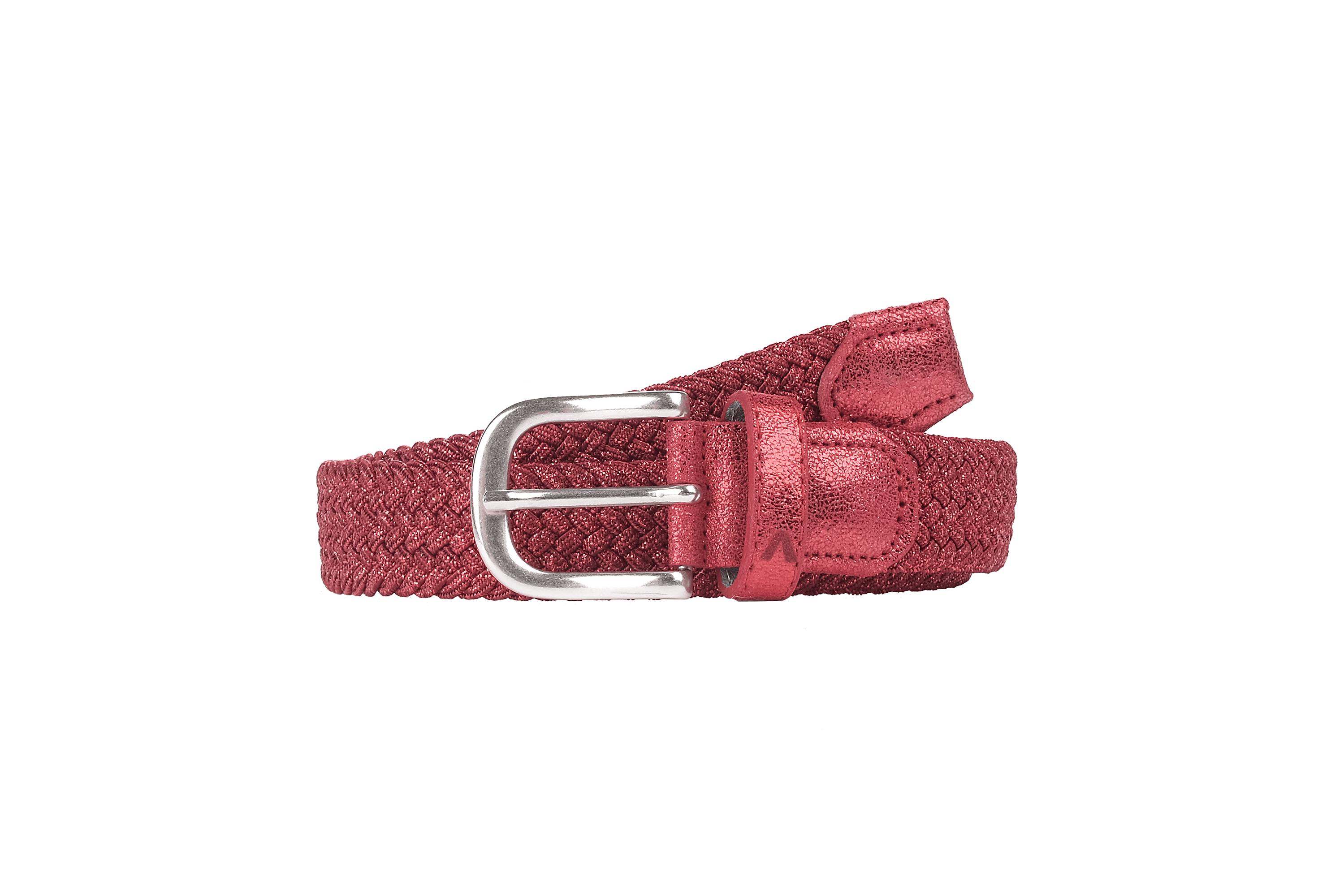 GÜRTEL - Metal Braided