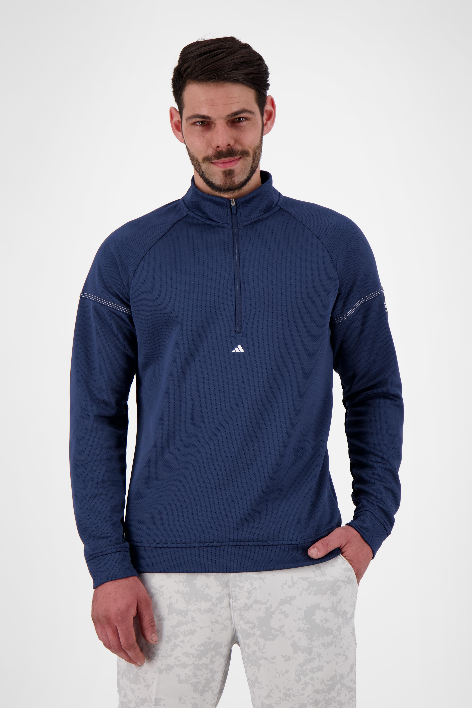 Equipment Zip Sweatshirt