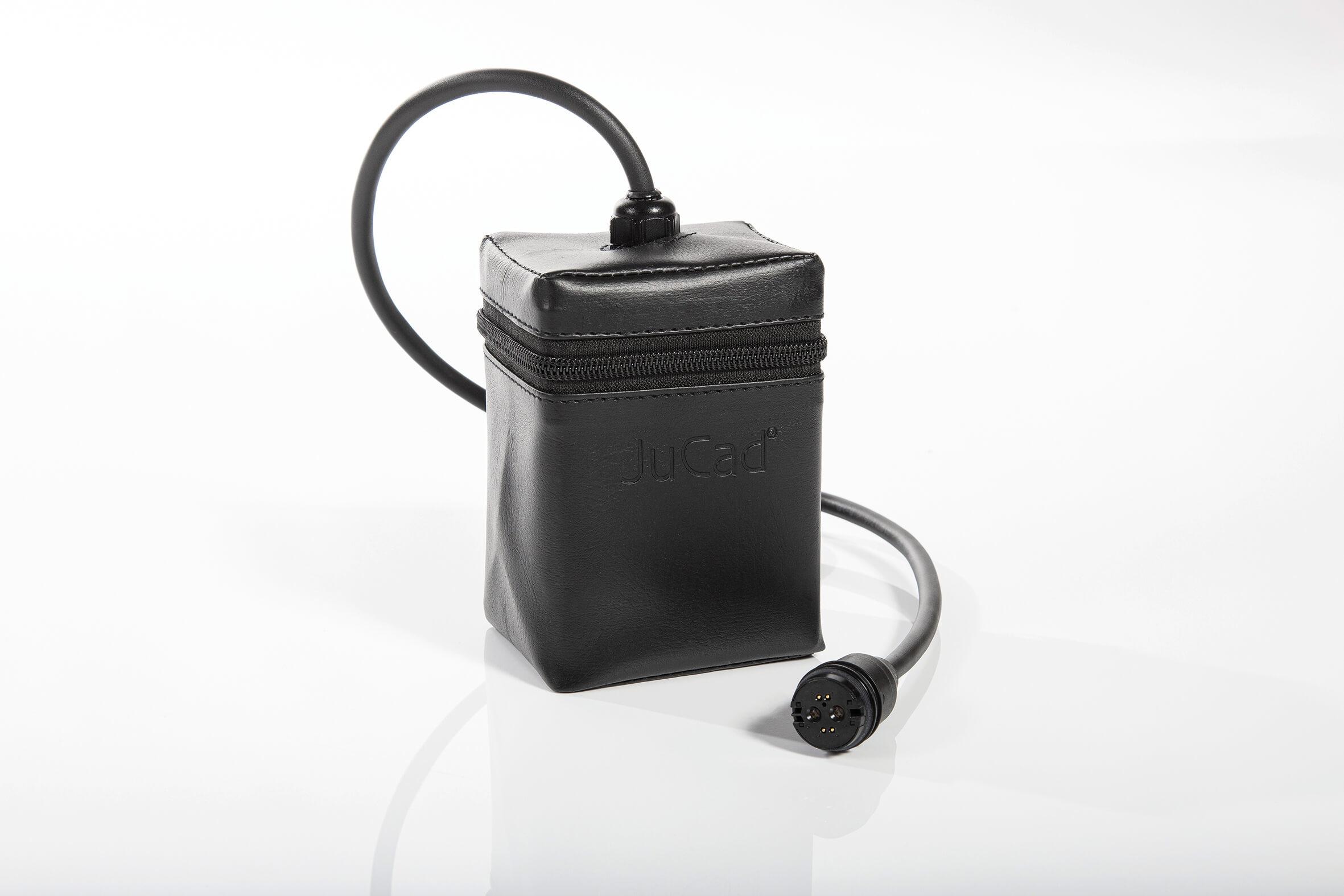 Powerpack für Elektrocaddy 2.0 Modelle mit Magnetanchluss