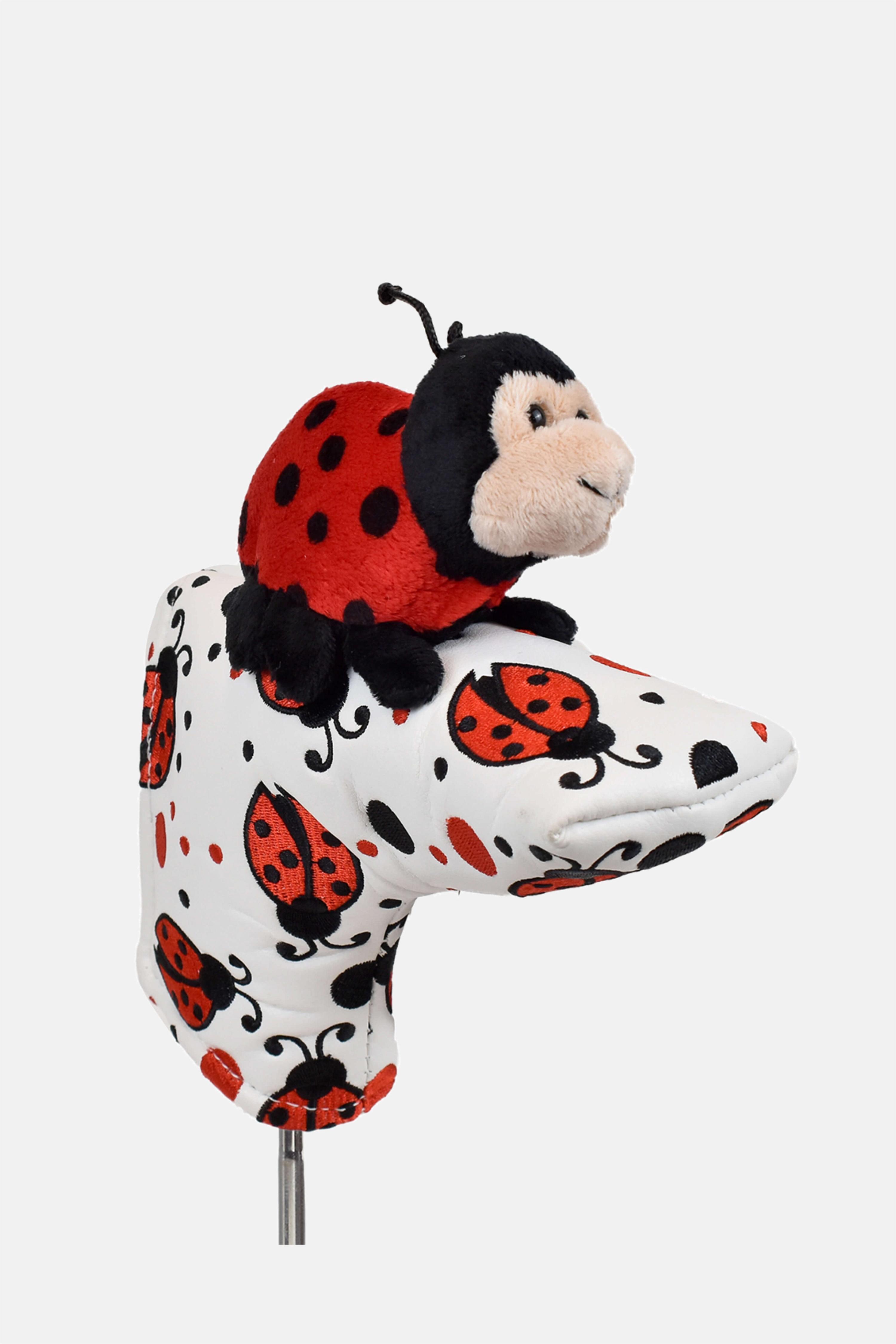Puttercover Ladybug
