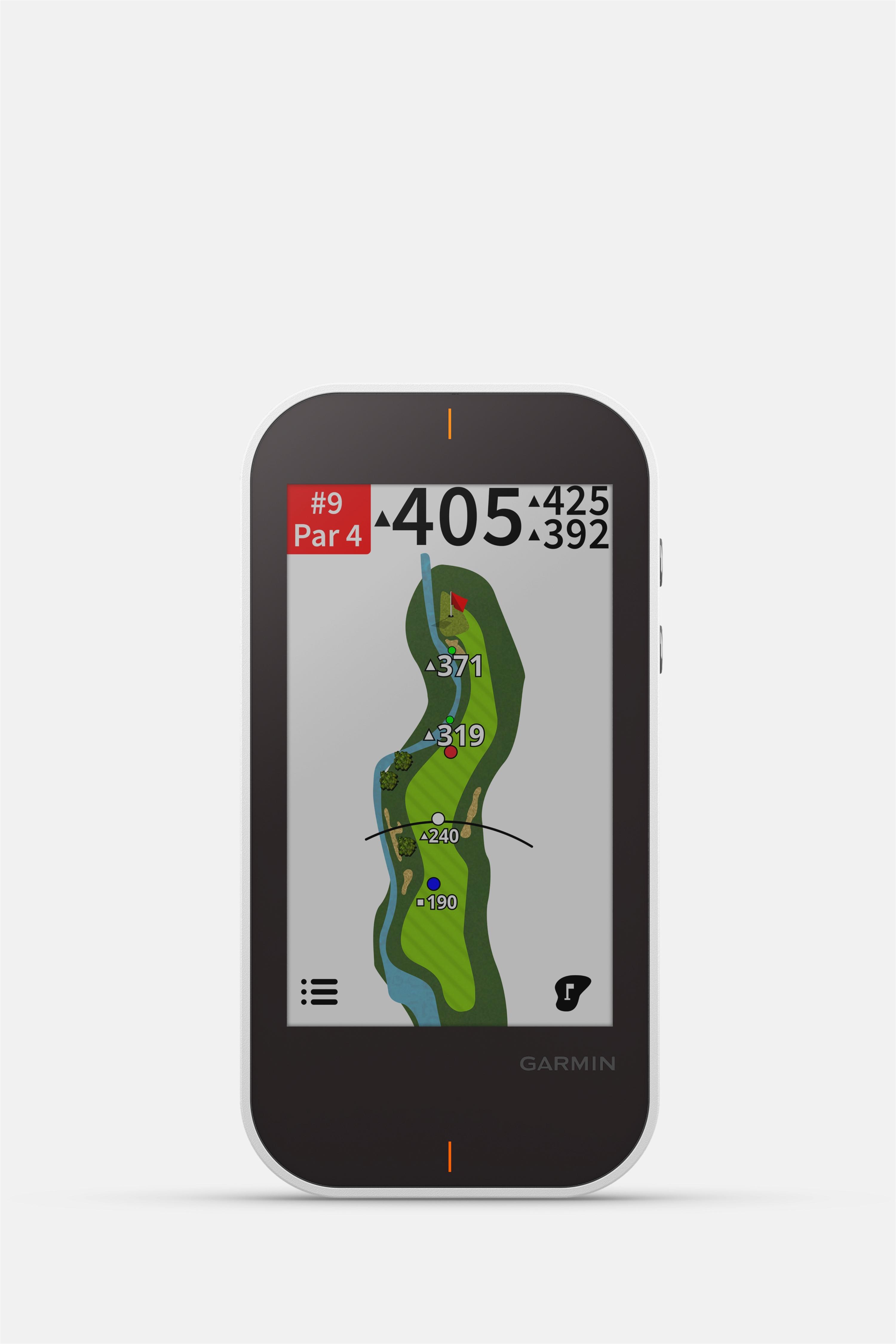 Approach G80 GPS